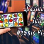 Casino Free Spins for Newbie Players